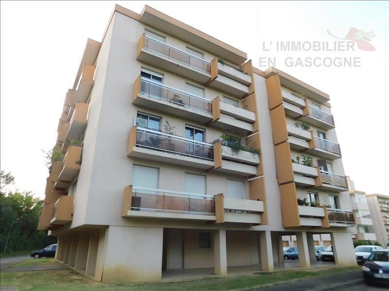 Location appartement Auch 416€ CC - Photo 5