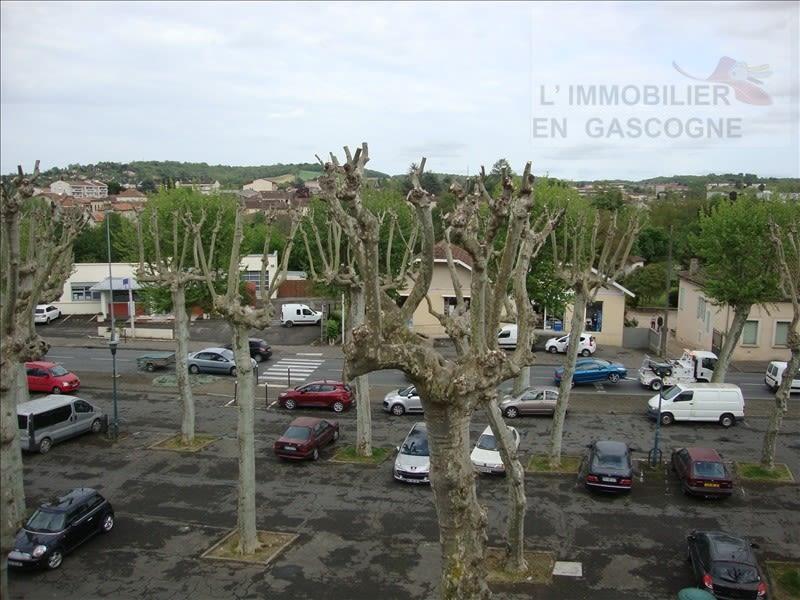 Verkoop  flatgebouwen Auch 243000€ - Foto 2
