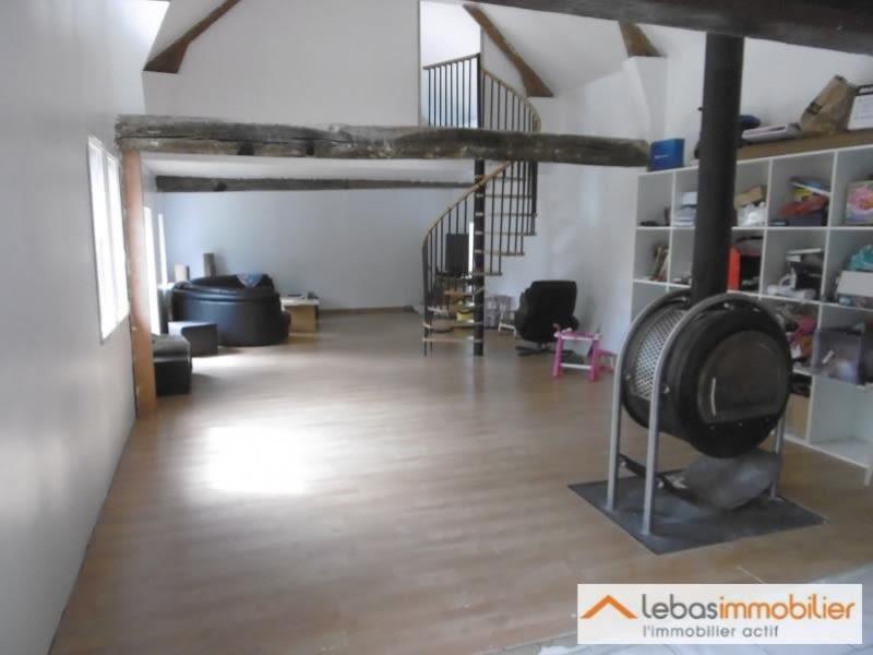 Vente maison / villa Fontaine le dun 180000€ - Photo 2