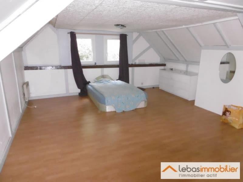 Vente maison / villa Fontaine le dun 180000€ - Photo 3