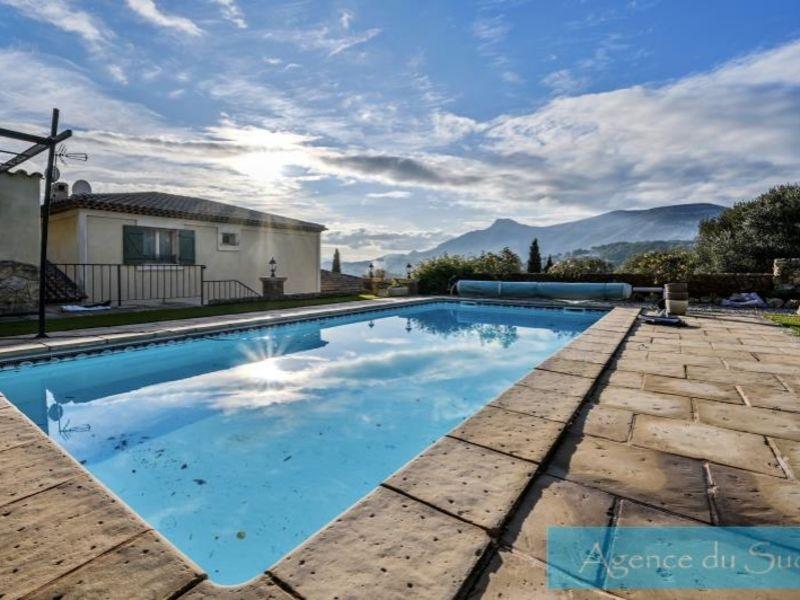 Vente maison / villa Roquevaire 685000€ - Photo 1
