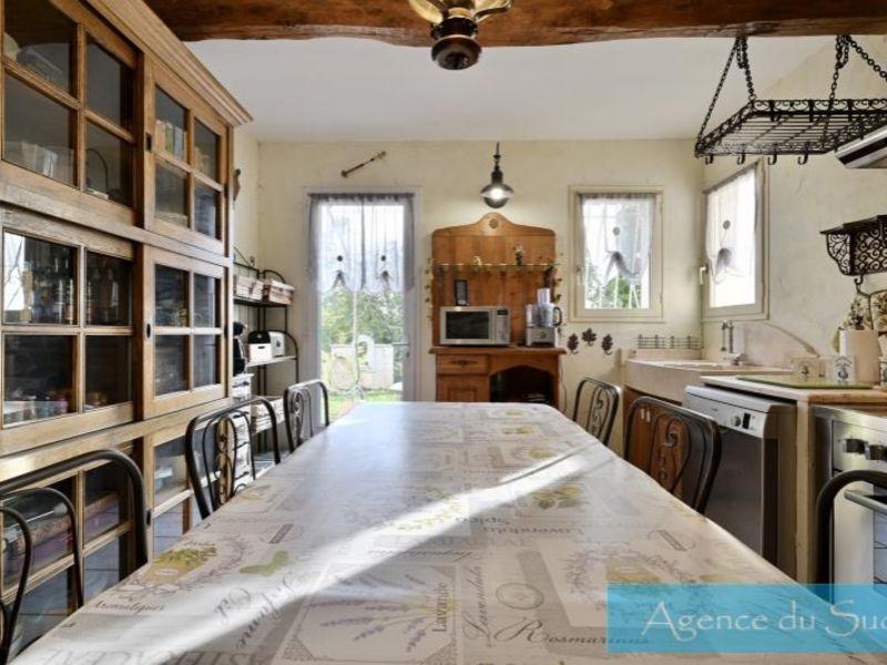 Vente maison / villa Roquevaire 685000€ - Photo 5