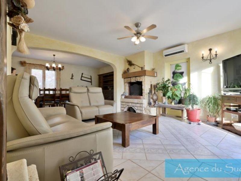 Vente maison / villa Roquevaire 685000€ - Photo 6