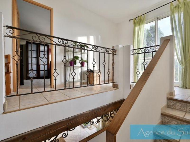 Vente maison / villa Roquevaire 685000€ - Photo 7