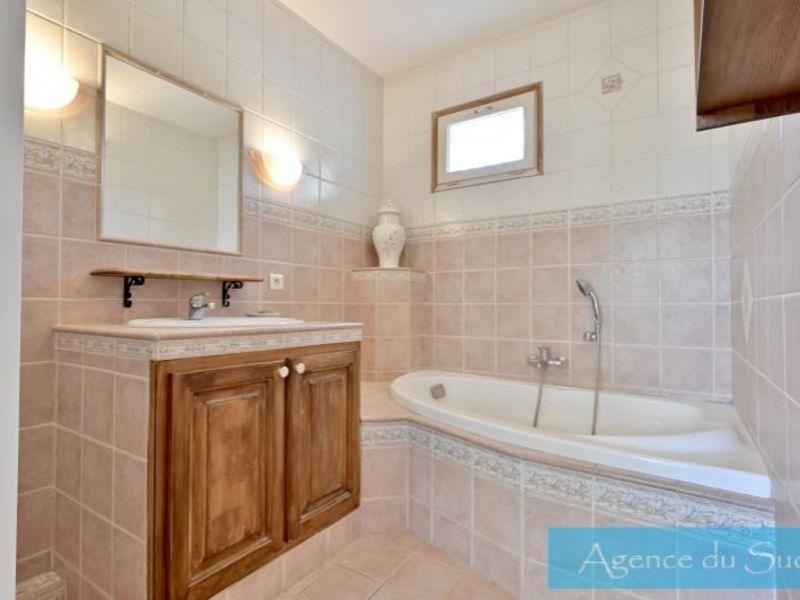 Vente maison / villa Roquevaire 685000€ - Photo 10