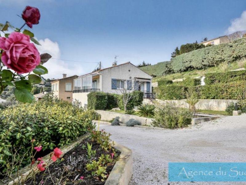 Vente maison / villa Cassis 699000€ - Photo 1