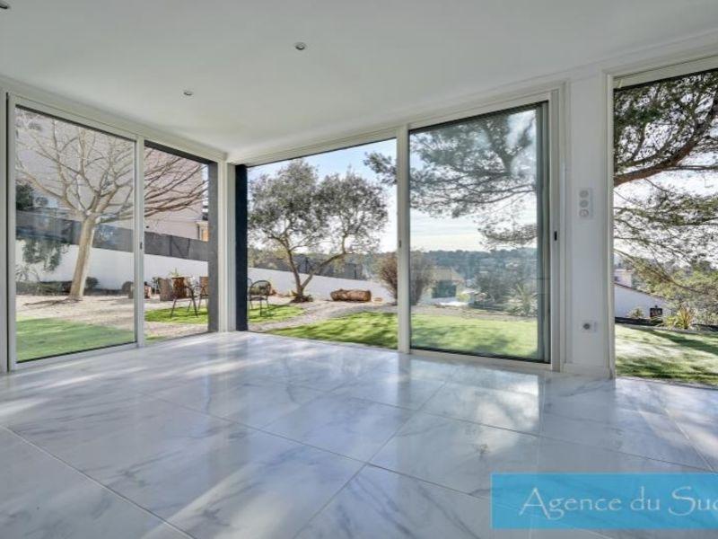 Vente maison / villa Carnoux en provence 978000€ - Photo 3