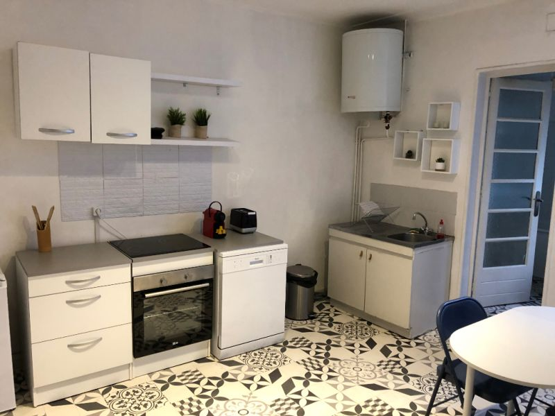 Rental apartment Lyon 01 800€ CC - Picture 2