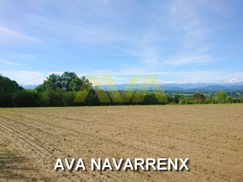 Sale site Navarrenx 186 200€ - Picture 1
