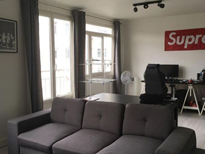 Sale apartment Deville les rouen 123 000€ - Picture 4