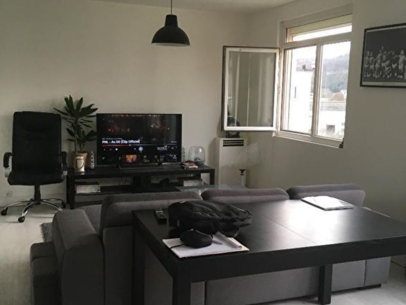 Sale apartment Deville les rouen 123 000€ - Picture 7