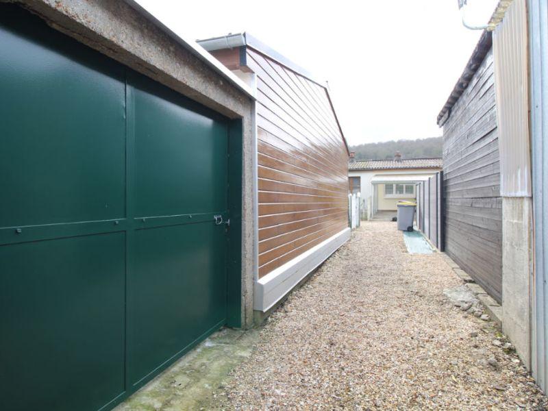 Sale house / villa Saint leger du bourg denis 179000€ - Picture 12