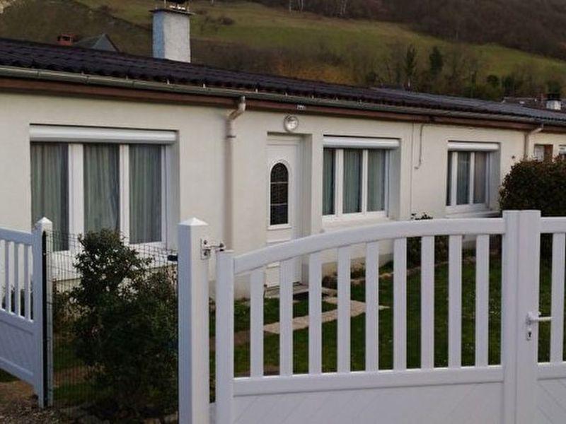 Vente maison / villa Saint leger du bourg denis 179000€ - Photo 13