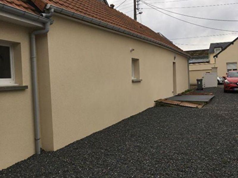 Vente maison / villa Le petit quevilly 185000€ - Photo 7