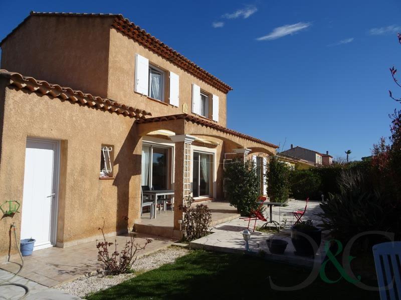 Sale house / villa La londe les maures 499000€ - Picture 1