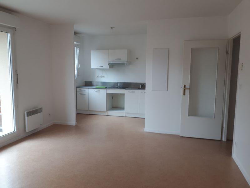 Location appartement Saint martin au laert 500€ CC - Photo 1