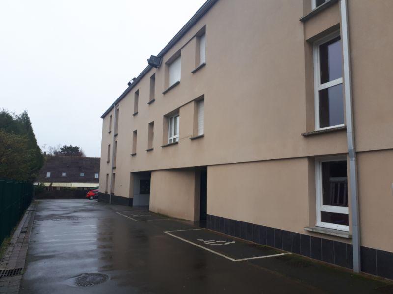 Location appartement Saint martin au laert 500€ CC - Photo 7