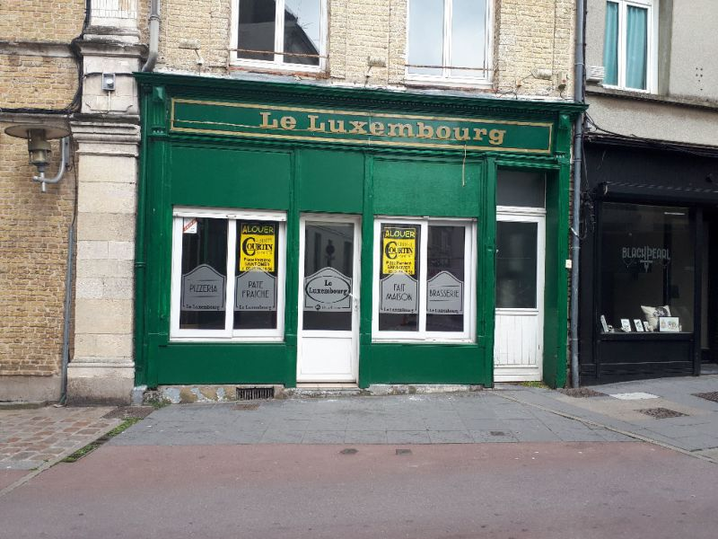 Location local commercial Saint omer 500€ HC - Photo 1