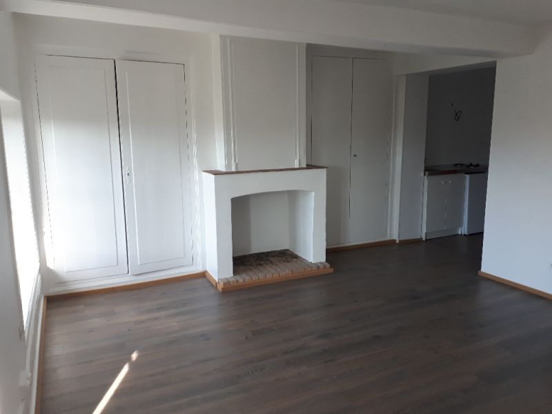 Location appartement Saint omer 380€ CC - Photo 2