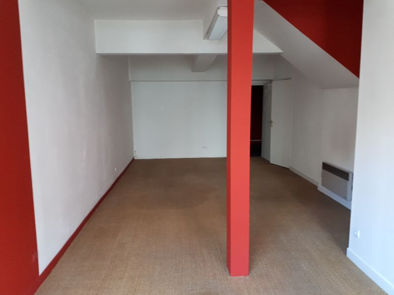 Location local commercial Saint omer 440€ HC - Photo 2