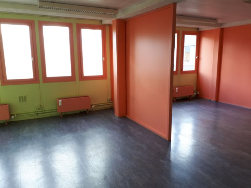 Rental empty room/storage Saint omer 1200€ HC - Picture 1