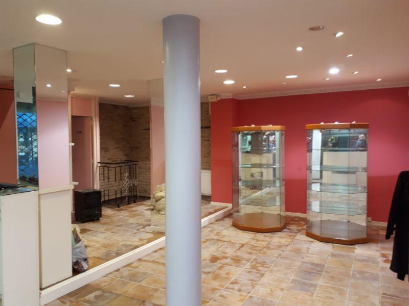 Rental empty room/storage Saint omer 700€ HC - Picture 2