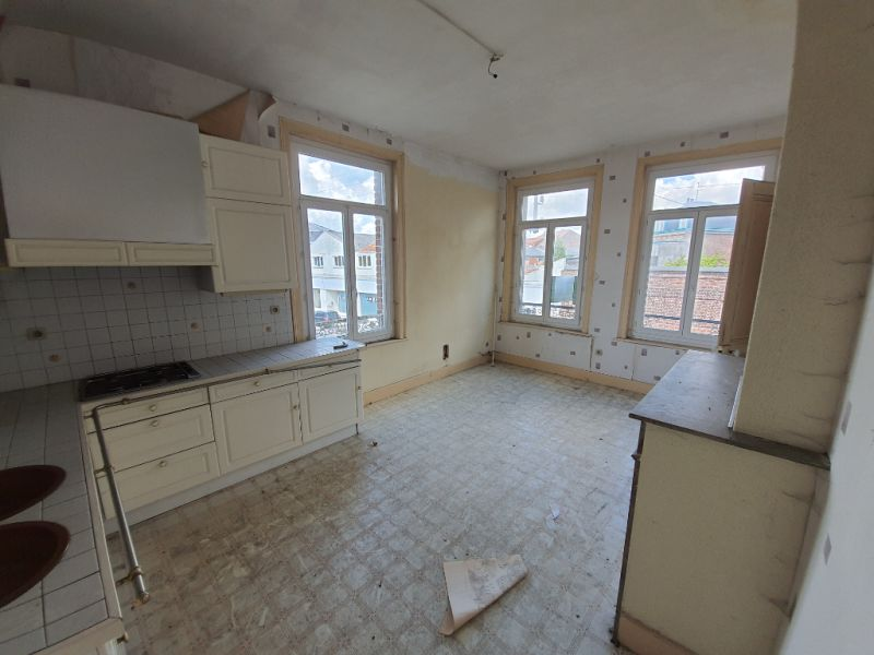 Sale building Saint omer 267 240€ - Picture 4