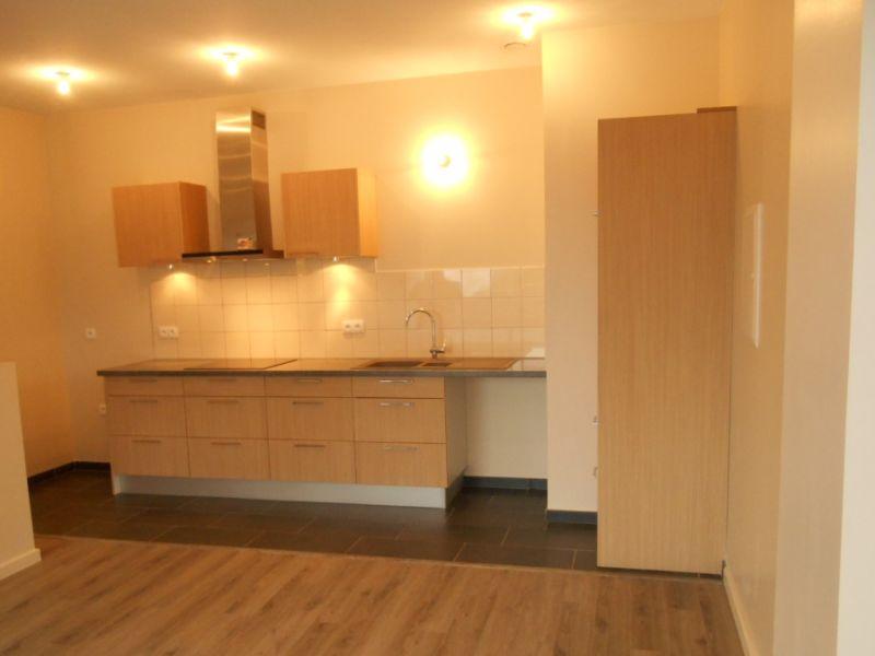 Rental apartment Saint quentin 750€ CC - Picture 1