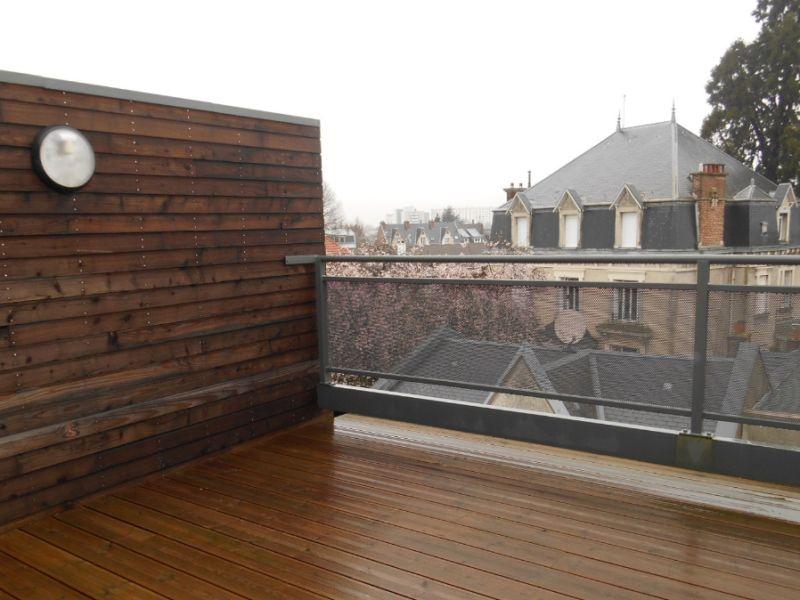 Rental apartment Saint quentin 750€ CC - Picture 3
