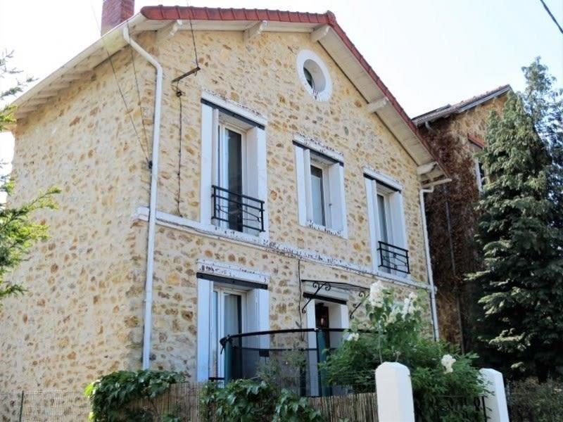 Vente maison / villa St leu la foret 395000€ - Photo 1
