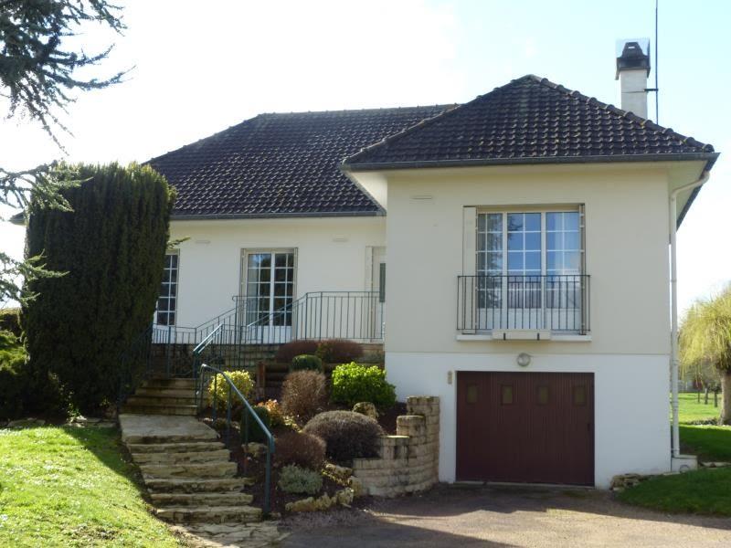 Vente maison / villa Auxon 175000€ - Photo 1