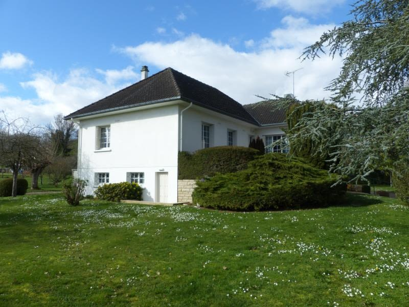Vente maison / villa Auxon 175000€ - Photo 2