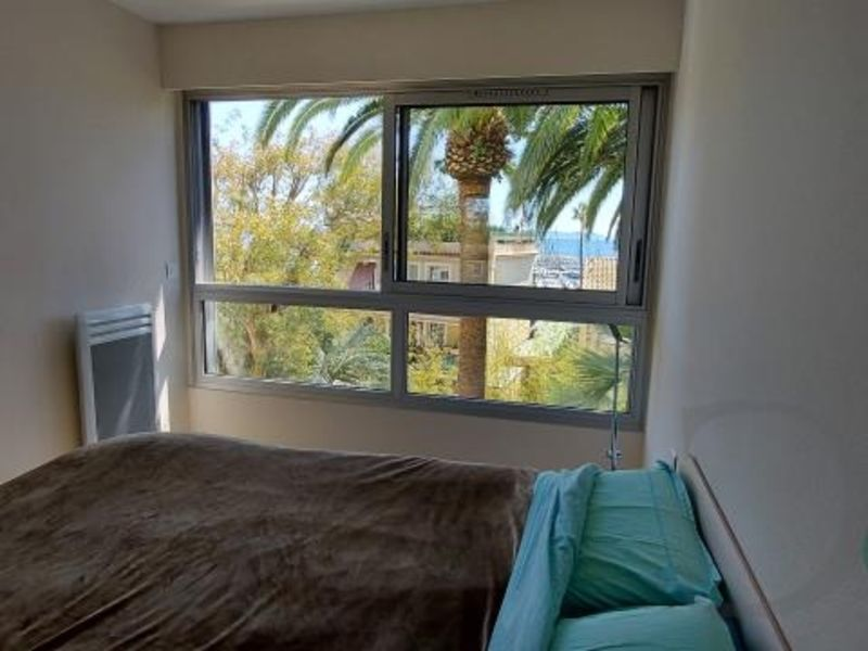 Vente appartement Le lavandou 448 000€ - Photo 7