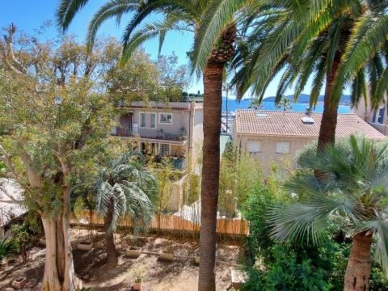 Vente appartement Le lavandou 448 000€ - Photo 8