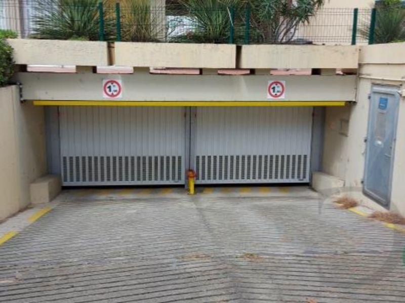Vente parking Le lavandou 50000€ - Photo 1
