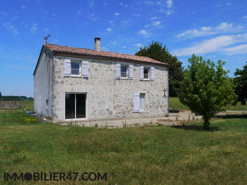 Vente maison / villa Prayssas 199000€ - Photo 16