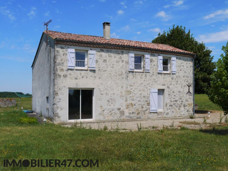 Vente maison / villa Prayssas 199000€ - Photo 17