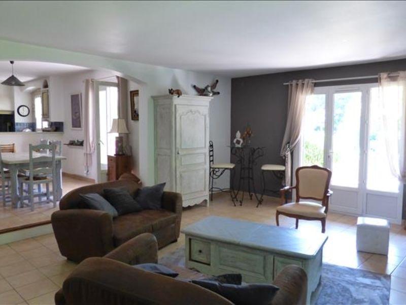 Vente maison / villa Carpentras 299000€ - Photo 2