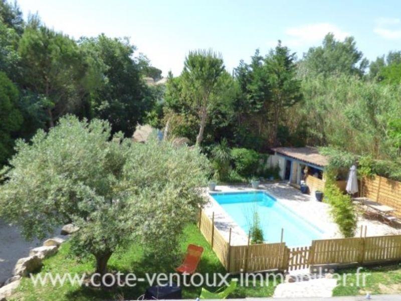 Vente maison / villa Carpentras 299000€ - Photo 4