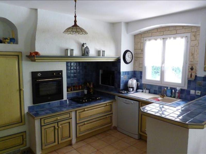 Vente maison / villa Carpentras 299000€ - Photo 5