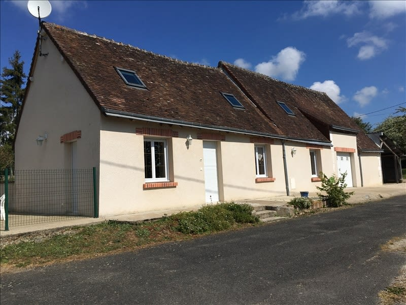 Location maison / villa St firmin des pres 675€ CC - Photo 1