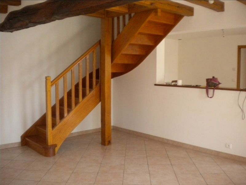 Location maison / villa St firmin des pres 675€ CC - Photo 2