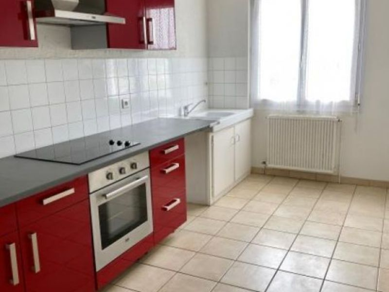 Location appartement Niort 434€ CC - Photo 1