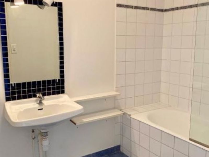 Location appartement Niort 434€ CC - Photo 4