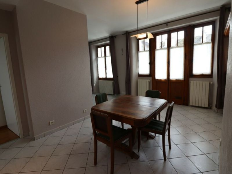 Rental apartment Annecy 1300€ CC - Picture 3