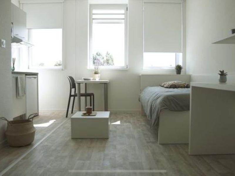 Location appartement Strasbourg 580€ CC - Photo 1
