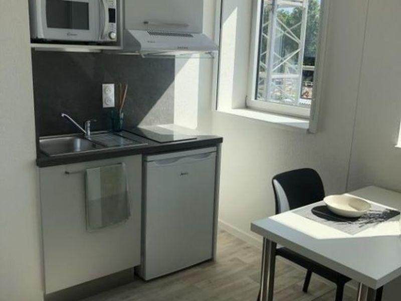 Location appartement Strasbourg 580€ CC - Photo 2