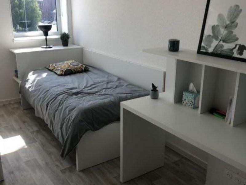 Location appartement Strasbourg 580€ CC - Photo 3