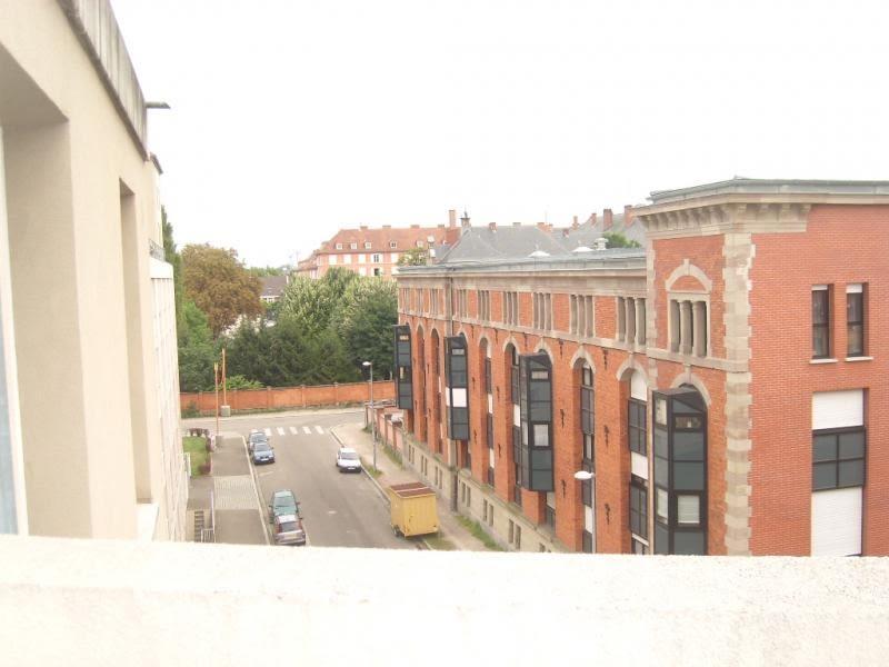 Location appartement Strasbourg 590€ CC - Photo 8