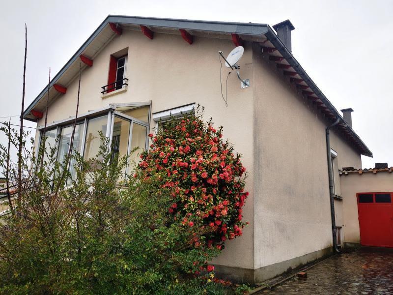 Vente maison / villa St amans valtoret 149000€ - Photo 1